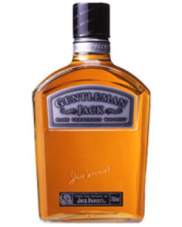 Gentleman Jack (capacity: 750ml / degrees 40 degrees)