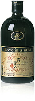 Plum wine spirits mist mistress 40 720 ml boxed
