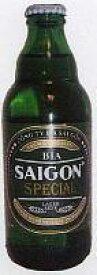 ベトナムビール サイゴンスペシャル 瓶330ml×24本