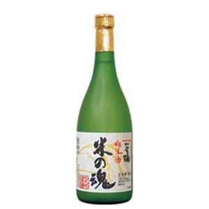 【石川県・金沢市】加賀鶴純米酒米の魂(720ml)