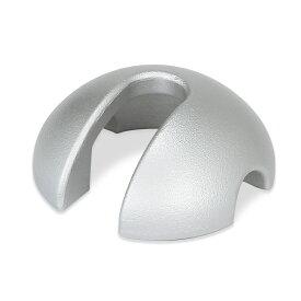 サーモマネージャー 転倒防止用 重り 6kg シルバー ベース 台座 スタンド 重し おもり 錘 OR (WEB限定) KS