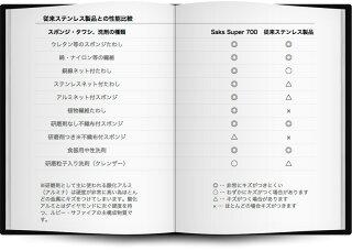 SAKSSuper700ゼウス・ペアセット(10pcs)