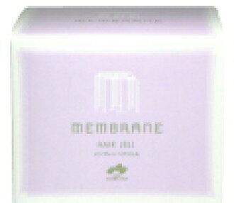 CAC membrane hair gel