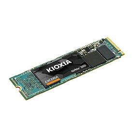 キオクシア(KIOXIA) M.2 Type2280 SSD 500GB EXCERIA NVMe SSD 5年保証 国産BiCS FLASH搭載 SSD-CK500N3/N