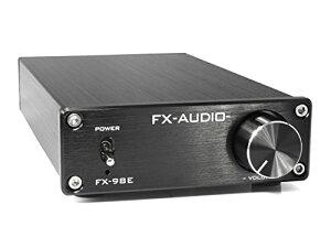 FX-AUDIO- FX-98E 『ブラック』 TDA7498EデジタルアンプIC搭載 160Wハイパワーデジタルアンプ