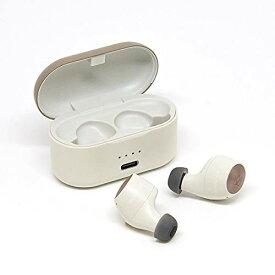 ノーブルオーディオ 完全ワイヤレス Bluetoothイヤホン(ホワイト)Noble Audio FALCON NOB-FALCON-W