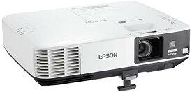 エプソン プロジェクター EB-2155W (5000lm/WXGA/4.3kg)