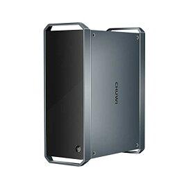 CHUWI CoreBox ミニPC Core i5プロセッサー 8GB+256GB SSD Windows10 Home デュアル画面出力可能 Bluetooth/デュアルWiFi対応 Mini PC