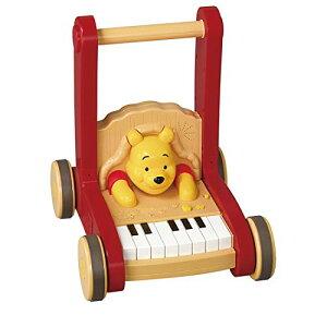 ディズニー おしりふりふり ウォーカーピアノ くまのプーさん