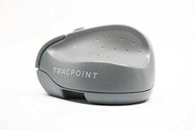 エアプレゼンター機能搭載 小型ワイヤレスマウス TRACPOINT SM601【正規代理品】