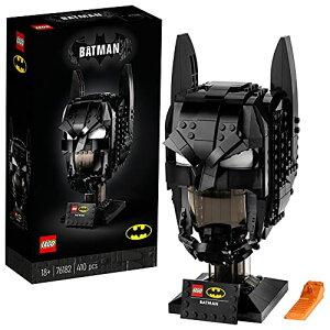 レゴ(LEGO) スーパー・ヒーローズ バットマン(TM) マスク 76182