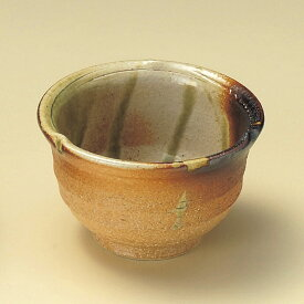 11cm 古信楽 深小鉢 11x6.7cm 和え物 お浸し 惣菜 炊きもの 煮物 お漬物 おばんざいの取り分けに 日本製の逸品
