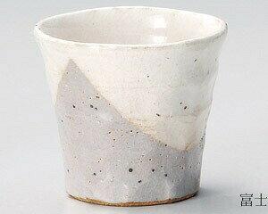 300cc マウント富士 ロックグラス日本製 梅酒 焼酎 冷酒 甘酒 和カクテルデザートカップや ジュース お茶 ドリンクカップとしても