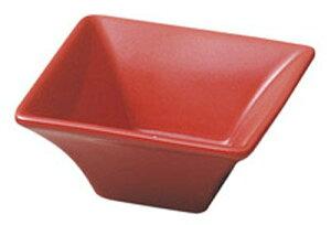 7cm 赤 角膳 ミニボール日本製 美濃焼オリーブオイル 薬味 塩 スパイス ジャム ソース しょうゆ 香の物和洋対応の小鉢 ミニボウル