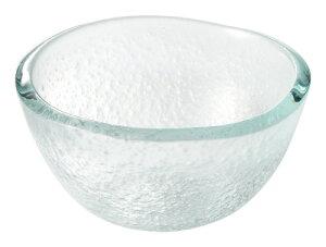 ガラス製 8.5cm 楕円ボウル 8.5x8x4.2cm トルコ製 業務用ガラス食器デザート ジャム ソース スパイスのミニ鉢 角型小鉢ビュッフェ アペタイザー用品