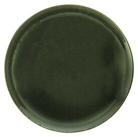 深海shinkai 21cm 丸皿より深く 伝統とモダンのたしかな融合美濃焼