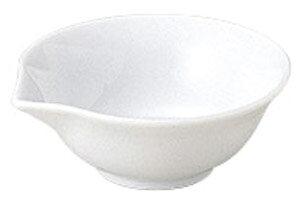 白パーゴラ 9cm プチ小鉢 & ミニ 片口珍味9.4cmx9cmx3.5cm 日本製 白磁のカフェ食器ドレッシング ソース タレ ジャム 薬味 オリーブオイル デザート