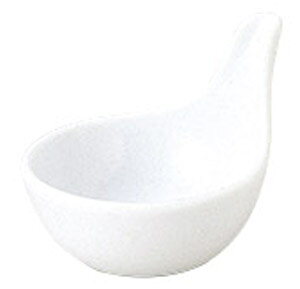 白パーゴラ 8cm プチ小鉢 & 流し呑水日本製 手付きミニ小鉢 デザート タレ ジャム ソース オイル シロップ ドレッシング 薬味 先付小鉢