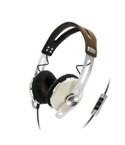 Sennheiser(ゼンハイザー) Momentum On Ear  オンイヤー型ヘッドホン アイボリー・お取寄