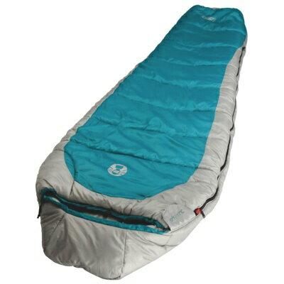 コールマンシルバートンマミー型スリーピングバッグ寝袋ColemanSilvertonMummySleepingBag
