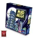 アロザ殺人事件 ボードゲーム Mord Im Arosa Mystery Board Game・お取寄