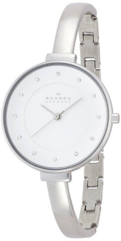 スカーゲン SKAGEN KLASSIK SKW2228 レディース 腕時計・お取寄