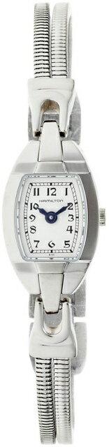 ハミルトン HAMILTON AMERICAN CLASSIC VINTAGE LADY HAMILTON REPLICA H31111183 レディース 腕時計・お取寄