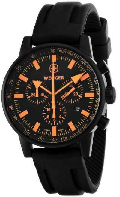 ウェンガー WENGER コマンドSRC 70893 メンズ 腕時計・お取寄