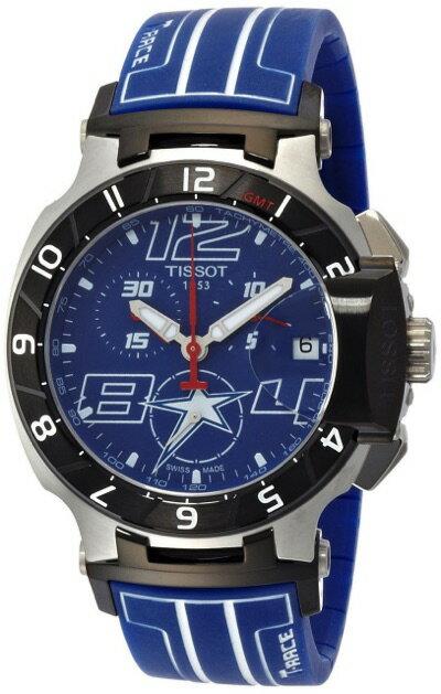 ティソ TISSOT T0484172704700 メンズ 腕時計・お取寄