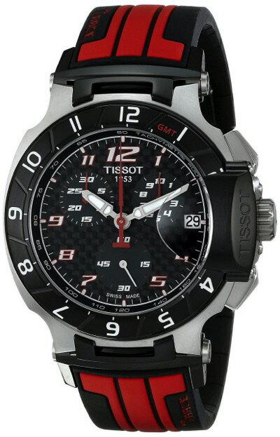 ティソ TISSOT T0484172720701 メンズ 腕時計・お取寄