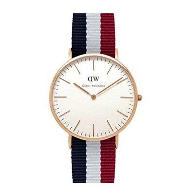 ダニエル ウェリントン Daniel Wellington 0103DW 腕時計・お取寄