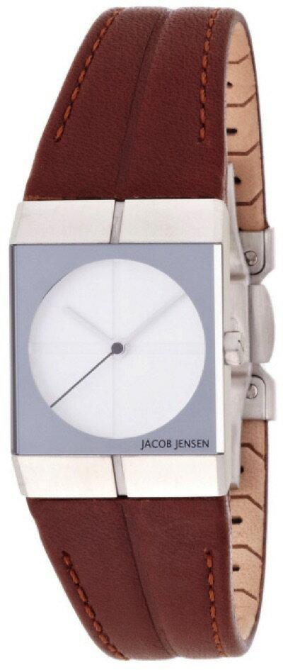 ヤコブ イェンセン JACOB JENSEN Icon 243 レディース 腕時計・お取寄