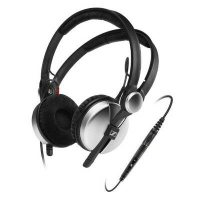 Sennheiser ゼンハイザー ダイナミッククローズ型ヘッドフォン AMPERIOR シルバー 定番モデル HD 25 の新モデル・お取寄