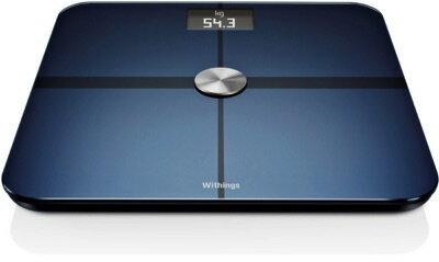コヴィア Withings 多機能体重計 WS-50 Smart Body Analyzer・お取寄