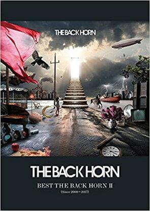 【書籍・楽譜/バンドスコア】THEBACKHORN/BESTTHEBACKHORNII【ドレミ】