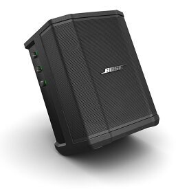 BOSE S1 Pro Multi-Position PA system S1 Pro (充電式バッテリー内蔵) [ボーズ ブルートゥース対応マルチPAスピーカー ]*
