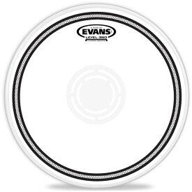 "EVANS ドラムヘッド B14EC1RD/14"" EC1 Reverse Dot Snare/Tom/Timbale【エヴァンス エバンス EC1 RD スネア】"