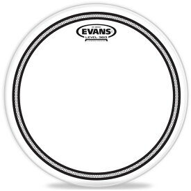 "EVANS ドラムヘッド TT18ECR/18"" EC Resonant Tom【エヴァンス エバンス レゾナント クリア】"