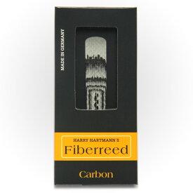 HARRY HARTMANN'S Fiberreed (ファイバーリード) CARBON サックス用 [アルト/テナー]【ハリー・ハートマン カーボンファイバー】【ゆうパケット対応】