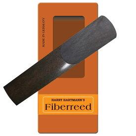 HARRY HARTMANN'S Fiberreed (ファイバーリード) Copper Carbon Classic テナーサックス用 【ハリー・ハートマン コッパー カーボン】【ゆうパケット対応】