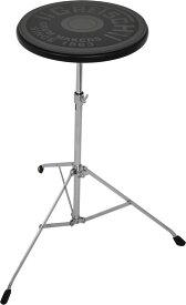 Gretsch 12インチ ドラム練習用パッド & スタンド セット [GREPAD12 / ARFSTD]【Drums Round Badge Practis Pad 12 グレッチ 練習パッド トレーニングパッド】