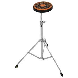 Gretsch 6インチ ドラム練習用パッド & スタンド セット [GREPAD6 / ARFSTD]【Drums Round Badge Practis Pad 6 グレッチ 練習パッド トレーニングパッド】