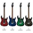 GIO Ibanez アイバニーズ エレキギター GRX70QA (本体のみ)