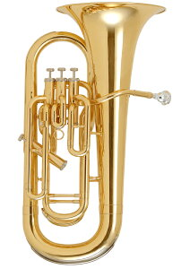 Kaerntner ユーフォニアム KEU【ケルントナー ユーフォニウム 管楽器】【発送区分:大型】