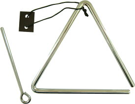 トライアングル (小) TA-900 [ビーター付き]【トライアングル triangle TA900】【ゆうパケット対応】