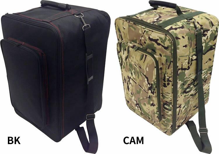 カホンバッグ CJB-01【カホンケース 3WAY Cajon Case cjb01】
