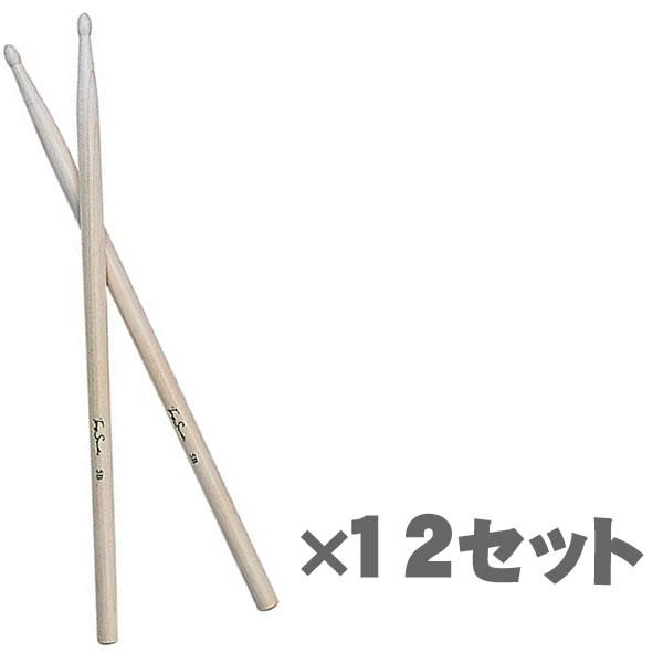 ドラムスティック DS-400 [DS400] 【おまとめ12セット(24本入り)】