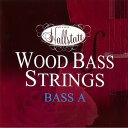 ウッドベース弦 Hallstat HWB-III [3弦(A)]【ハルシュタット コントラバス HWB3】【ゆうパケット対応】