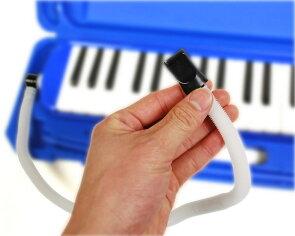 鍵盤ハーモニカP3001-32k用パイプPH-L