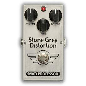 【ピック10枚セット付き!】MAD PROFESSOR エフェクター Stone Grey Distortion FAC (FACTORY) ストーングレー ディストーション 【マッドプロフェッサー ファクトリー】